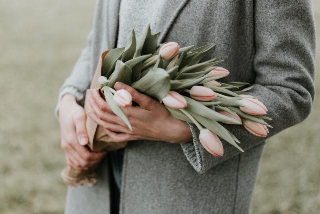 Tulipes rose