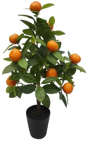 Mandarinier artificiel
